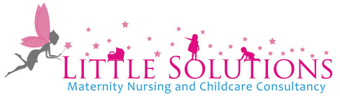 Little Solutions | Maternity Nursing and Family Support