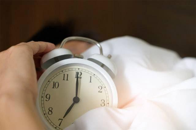 Little Solutions - Clock Change